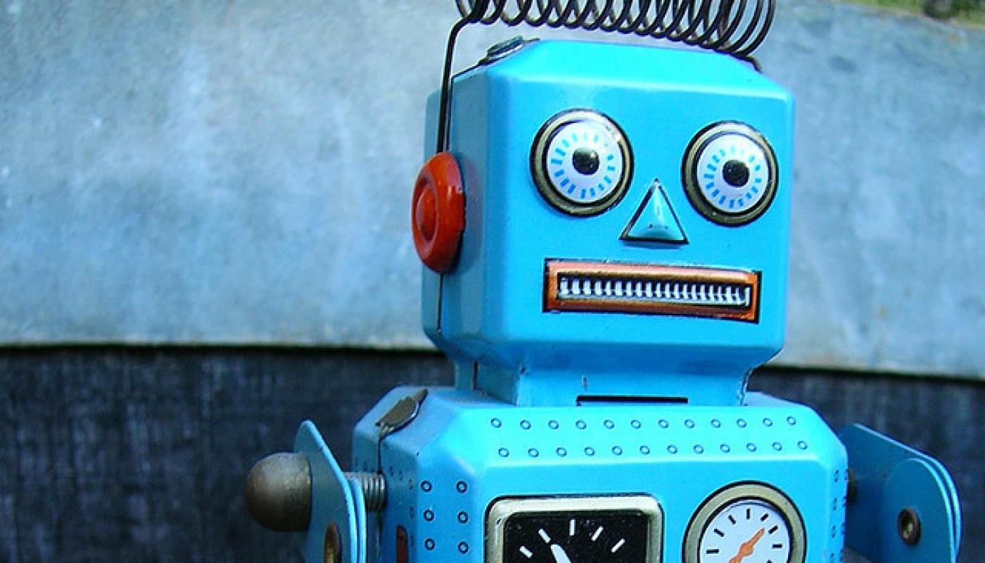 come impostare robots txt
